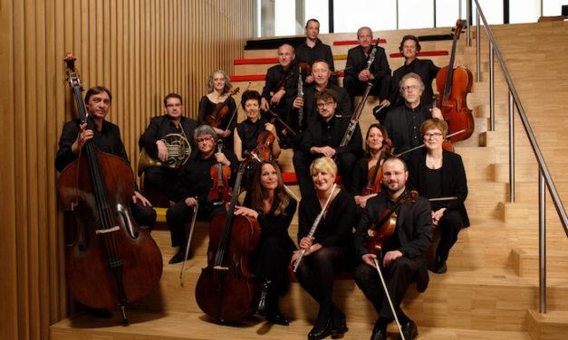 L'orchestre régional de Normandie aura une nouvelle direction