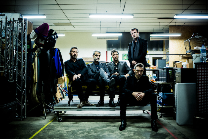 Concert à Rouen :Santa Cruz, plus pop