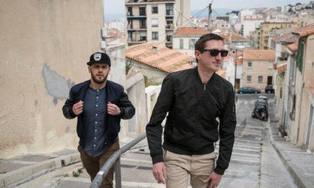 Concert à Rouen :Tambour Battant aux Terrasses du jeudi