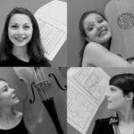 Festival de musique ancienne :un opéra de poche avec les Kapsber'Girls