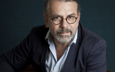 Rouen : Philippe Torreton à l'Armitière