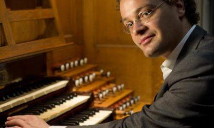 Concert à Rouen : Jean-Baptiste Monnot ouvre le festival Classiques et romantiques