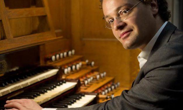 Un parcours sur les orgues Cavaillé-Coll