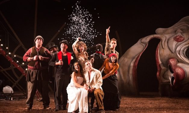 CDN de Normandie Rouen : le théâtre comme miroir d'une société