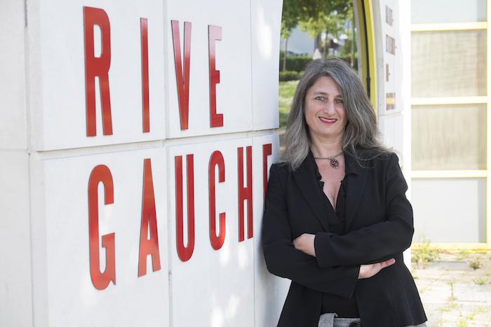 Raphaëlle Girard est la nouvelle directrice du Rive gauche