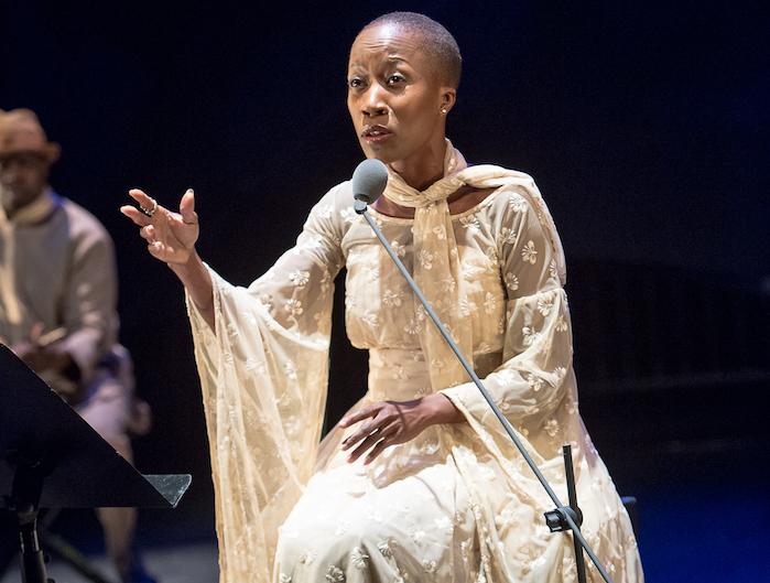 Rokia Traoré : «Le continent africain n'a jamais été montré tel que ses habitants le voudraient»