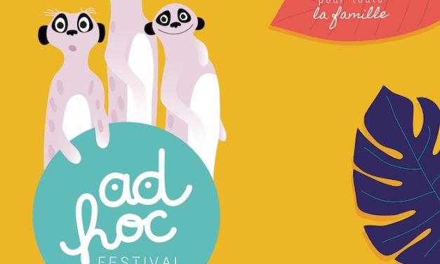 Des créations au Ad Hoc Festival