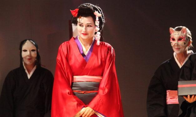 Camille Schnoor à l'Opéra de Rouen Normandie : «Puccini, c'est pour ma voix»