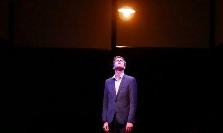 Théâtre à L'Étincelle : huis clos au cœur des mythes