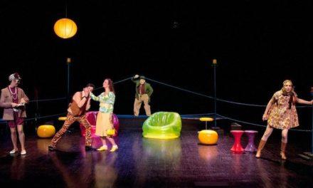 Théâtre à la Traverse :Les Déménageurs associés jouent «L'Avare»
