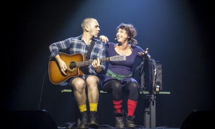 Concert en famille : Les Marre-Mots font l'inventaire des sentiments