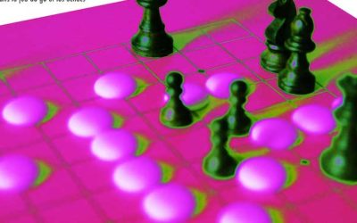 """Mat vs Atari"" au Frac de Normandie Rouen"