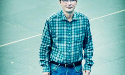 Pierre-François Roussillon a été nommé à la direction de l'orchestre régional de Normandie