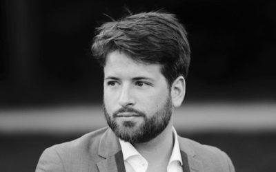 """Pierre Dumoussaud : """"La musique de Pelléas et Mélisande, on ne peut que la vivre et la ressentir"""""""