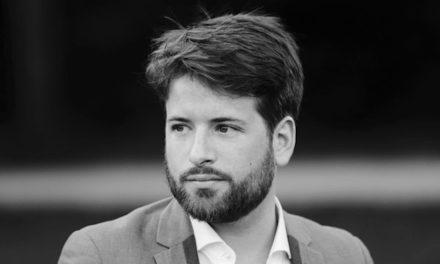 Pierre Dumoussaud à l'Opéra de Rouen Normandie : «je travaille comme un peintre»