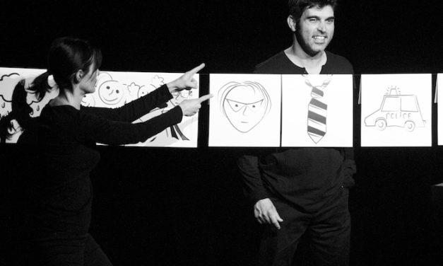 Théâtre au Sillon : retour à l'école en famille
