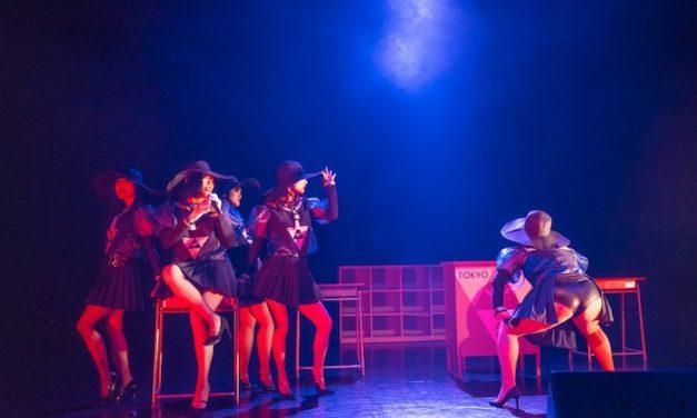 Danse à l'Opéra : le hip-hop, de l'Occident à l'Orient