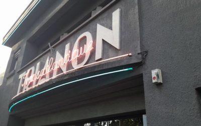 Le groupe mystère au Trianon : « nous sommes une bande d'escrocs »