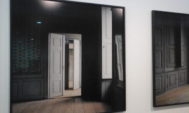 Expo au MuMa : les lumières douces de Trine Søndergaard