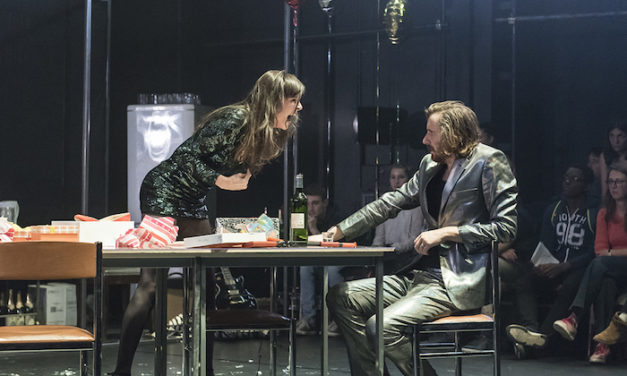 Théâtre au CDN : le couple à l'épreuve du temps