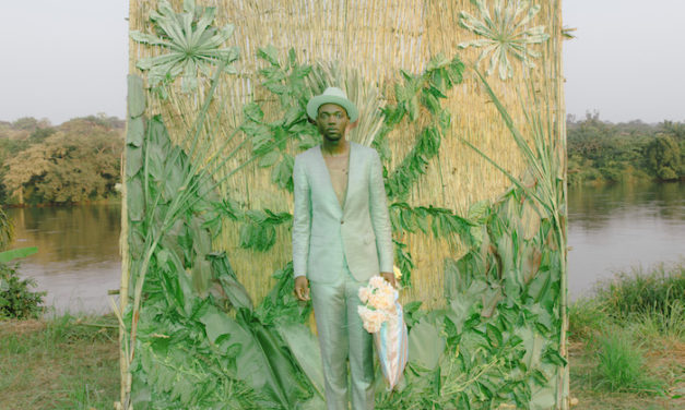 Baloji, entre rap et rumba congolaise