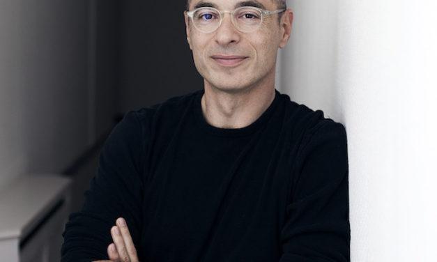 "Bernard Werber a ouvert ""La Boîte de Pandore"""