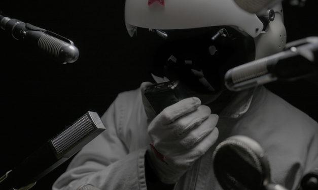 Cascadeur à DSN : «Sur scène, je suis un écran de projection et mon casque, une caméra»