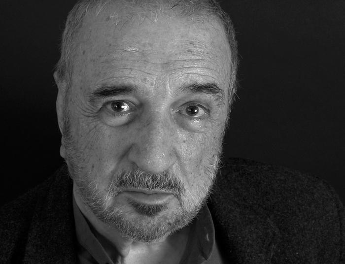 Jean-Claude Carrière dédicace à l'Armitière