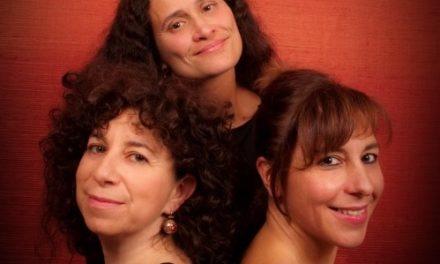 Un printemps musical avec Les Filles d'Avril