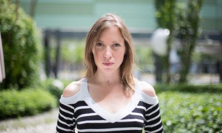 Liz Cherhal à La Traverse : «Pour créer à partir de son vécu, il faut l'avoir digéré»