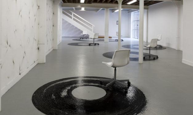 """""""Les Machines célibataires"""" à la galerie Duchamp"""