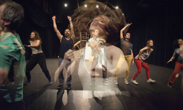 Danse au Rive gauche : les pays de «Cocagne» d'Emmanuelle Vo-Dinh