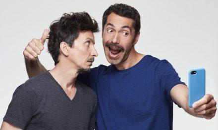 Le quotidien ordinaire de Ben et Arnaud Tsamère
