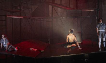 Théâtre au CDN : «Léonie et Noélie» vers la liberté