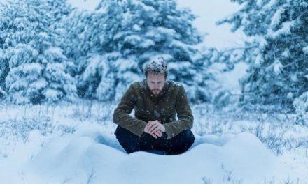 Un Voyage d'hiver avec Philippe Sly