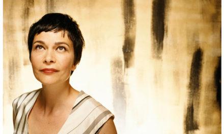 Sandrine Piau : « Le répertoire baroque offre un grand espace de liberté »