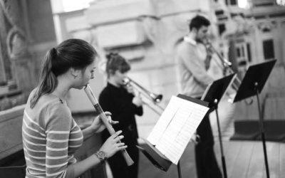 Pour jouer à la Journée européenne de musique ancienne