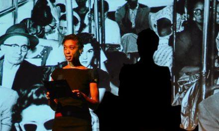 Tania de Montaigne au CDN : « Mettre une majuscule à noir fige une identité »
