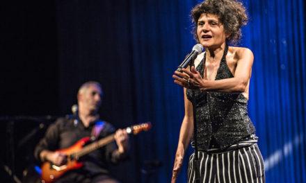Norah Krief : «Je ne suis pas une militante mais une femme engagée»