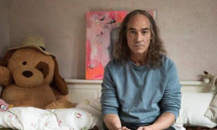 Jean-Marc Barr : « j'essaie de défendre un cinéma européen indépendant »