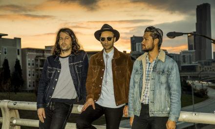 Gringo Star : « Nous préférons le rock des années 1950 et 1960 »