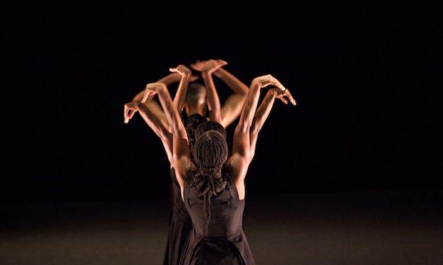 Des pièces de répertoire revues par IT Dansa