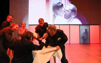 Myriam Muller au CDN : « Le don de soi est une question très controversée »