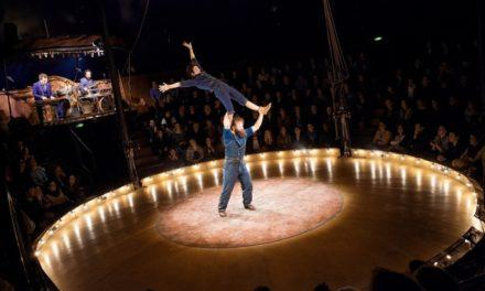 Le cœur du Cirque Trottola bat avec « Campana »