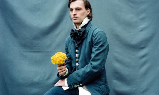Frànçois Atlas : « Il y a chez Baudelaire un côté noble et piquant »