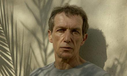 Miossec : « L'insouciance est indispensable pour écrire »