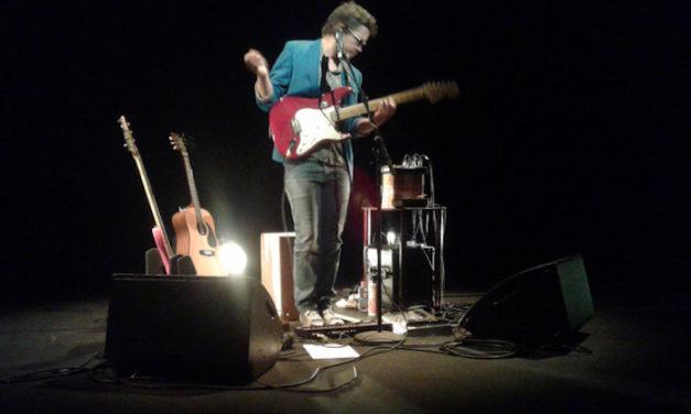 Pablo Elcoq raconte son histoire du blues