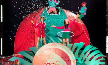 Le Peep show de Marcel et ses drôles de femmes