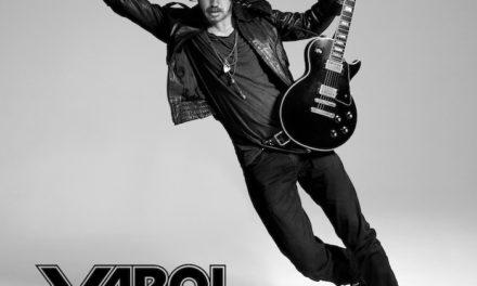 Yarol Poupaud : «Le rock, c'est une manière de se jeter dans la gueule du loup»