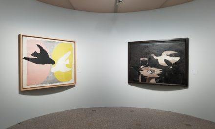 Braque, Miró, Calder à Varengeville-sur-Mer